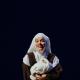 Hélène Guilmette (Constance) - Dialogues des Carmélites, Nice (c) D. Jaussein