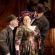 Mrs Quickly, Falstaff - Théâtre des Champs Elysées © Alvaro Yanez