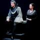 Elodie Méchain & Jean Teitgen, Pelléas et Mélisande, Opéra de Lorraine