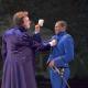 Loïc Félix & Ludovic Tezier - La Favorite, Théâtre des Champs-Elysées © Vincent Pontet