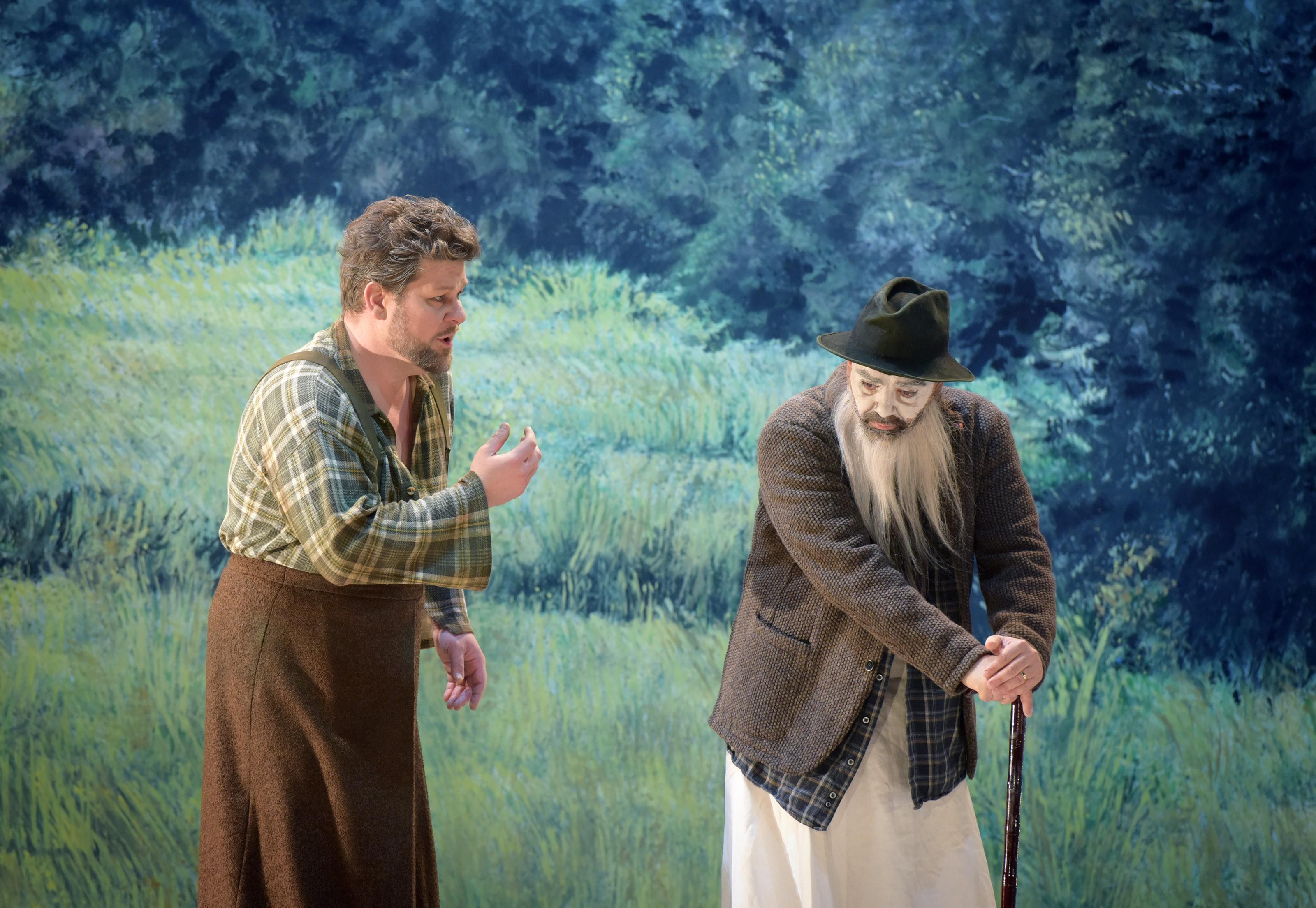 Il ritorno d Ulisse en patria (c) Vincent Pontet