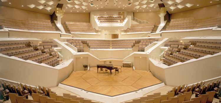 L Enfant Et Les Sortileges A La Philharmonie De Berlin Intermezzo
