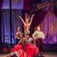 Hélène Carpentier (Micaëla) - Carmen, étoile du cirque - Rouen © Marion Kerno